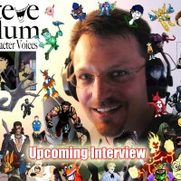 Steve Blum interview