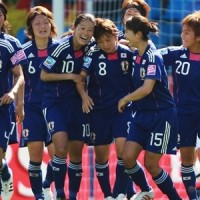 Japan wins womens fifa 2011 world cup