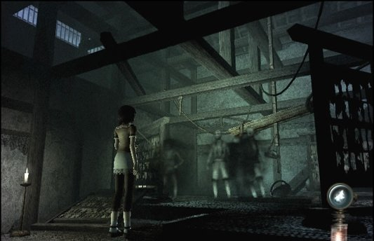 Fatal Frame 2 – AAAPodcast