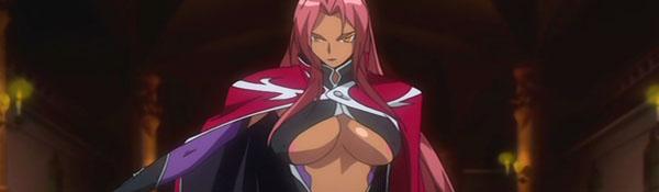 Dark knight anime hentai