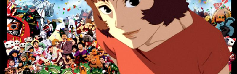 Episode 52 – Farewell, Satoshi Kon
