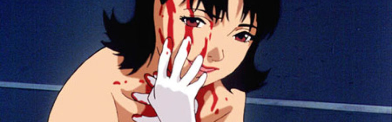 Episode 106 – History of the Horror Anime Genre