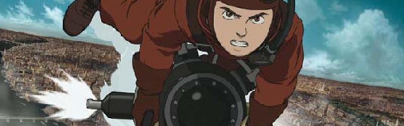Episodes 138 – Summer 2012 Anime Season