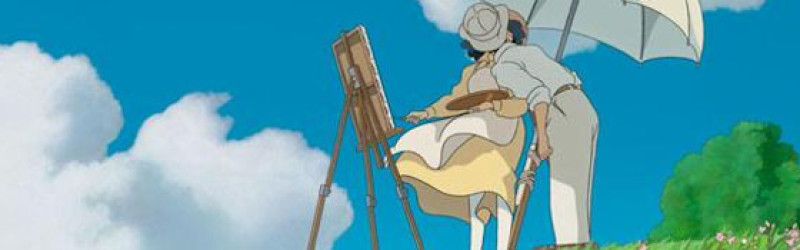 Episode 186 – The Ultimate Ghibli List