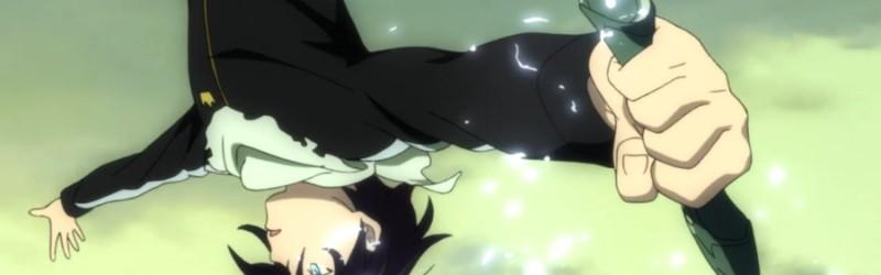 Episode 223 – Anime Trope Deconstruction
