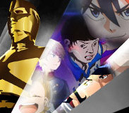 2015 Anime Oscars! (Episode 264)