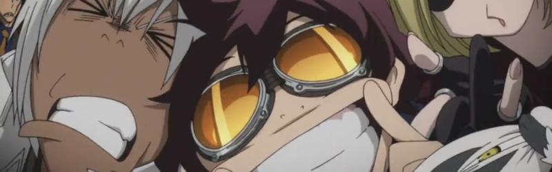 Episode 295 – Fall 2015 Anime Picks