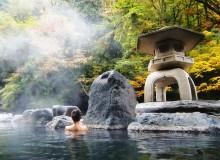 Japan Story Time: Onsen