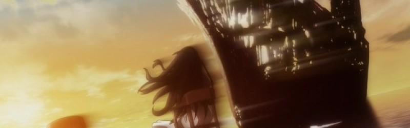 Episode 299 – Legendary Anime