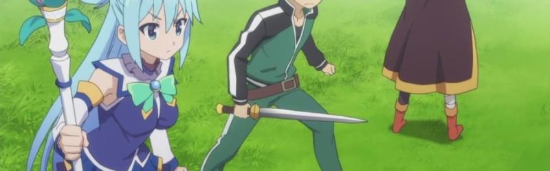 Episode 312 – Video Game Anime Triple Whammy