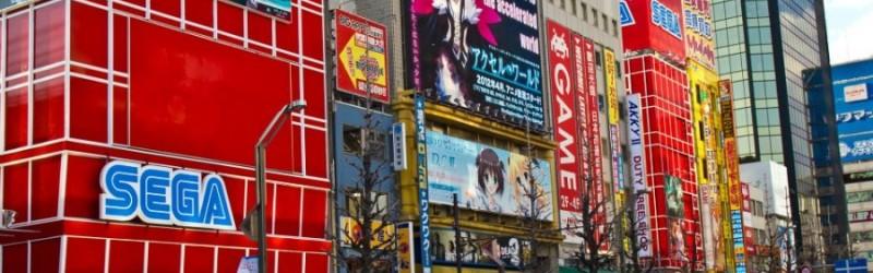Episode 310 – Japan Adventure!