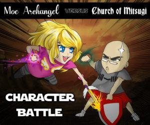 chi mits battle