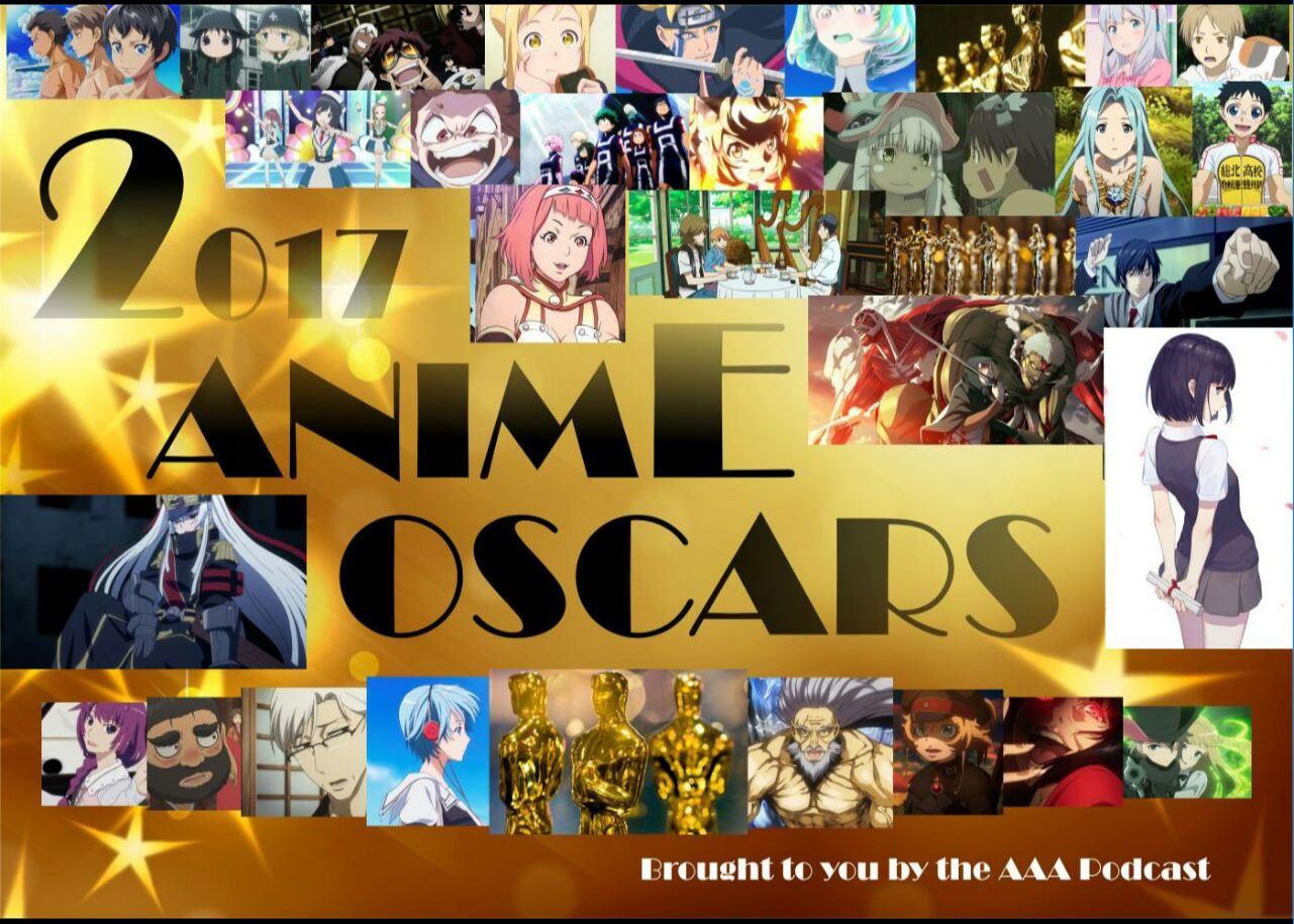 2017 anime oscars